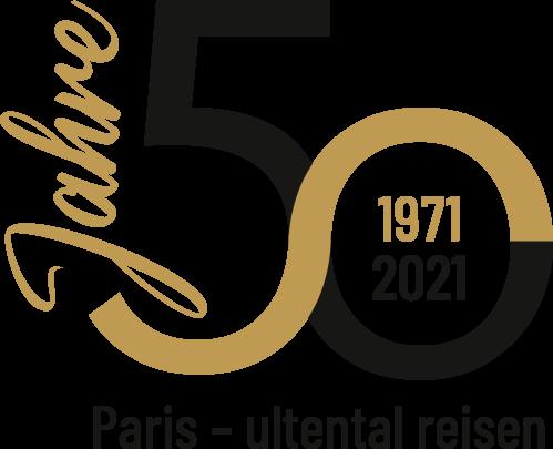 50 Jahre Busunternehmen Paris - Ultental Reisen